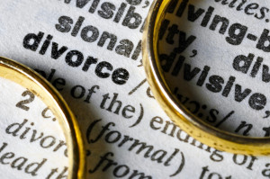 Divorce Practice Page - Divorcing Wedding Bans